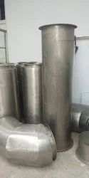 SS Duct Fabrication Service