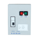 Single Phase Control Panel With Auto Switch For Owsp, For Industrial