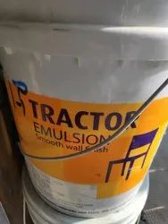 Tractor Emulsion Smooth Wall Finish Paints