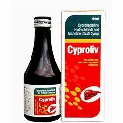 Caproliv Syrup
