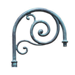 DBR-018-S Cast Iron Street Bracket