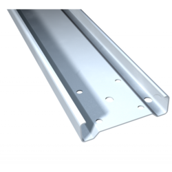 Steel C Purlins