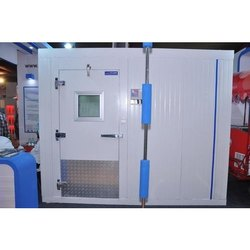 Svarn Modular Cold Rooms for Home, Hospitals