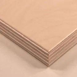 Brown 6mm Marine Plywood, Size: 8x4 Feet