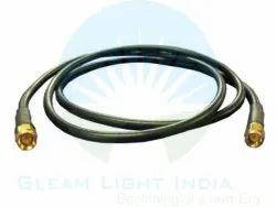 RF Cable Assemblies SMA Male to SMA Male in LMR 200