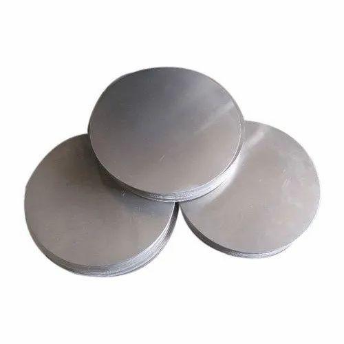 Aluminium Products - Aluminium Round Bar Manufacturer from