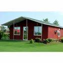 Prefab Potable House