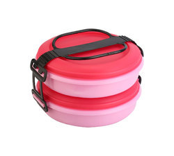 Twin Treat Lunch Box