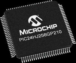 PIC24HJ256GP210-I/PT PIC Microcontroller