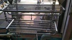 Ss railing
