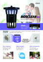 Mosclean Outdoor CO2 Mosquito Killer