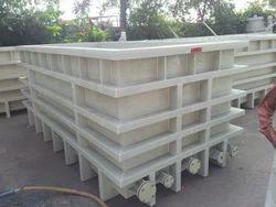 PP Tanks for Battery Industry