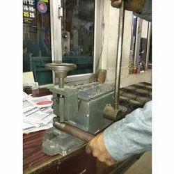 Semi Automatic Roll Marking Machine