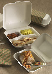 Biodegradable Box Eco Friendly