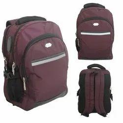 TIPTOP Laptop Backpack Bag, Capacity: 45 L