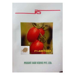 Peasant Hybrid Tomato Seeds, Pack Size: 100 Seeds/Pouch