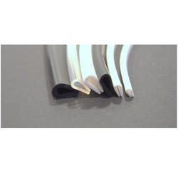 Silicon Rubber Strip