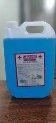 Hand sanitizer 5 litr