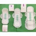 Menstrual Cotton Sanitary Pad