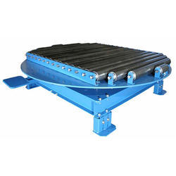 Roller Manual Turntable