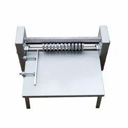 Half Paper Cutting Machines