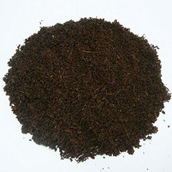 CTC Black Tea, Leaf