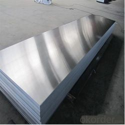 5083 Aluminum Alloy Sheet