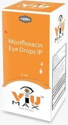 Moxifloxacin HCL Eye Drop