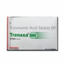 Trenaxa 500 Mg Tablet
