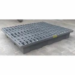 Ercon Spill Containment Pallet