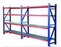 Four Shelves Heavy Duty Storage Rack