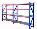 Four Shelves Heavy Duty Storage Rack