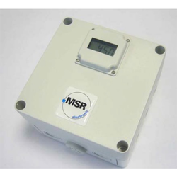MSR Germany ADL- VOC Gas Data Logger
