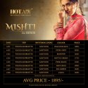 Hotlady Mishti 2nd Edition Plazzo Style Salwar Kameez Catalog Collection at Textile Mall