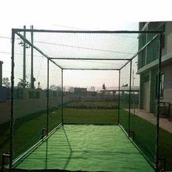 Cricket Net Cage