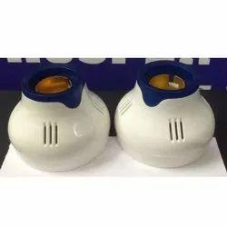 Plastic Modular Lamp Holder, Base Type: B22, Packaging Type: Box