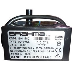 Brahma Ignition Transformer TC1SVCA