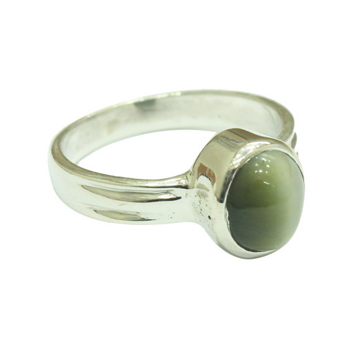 Cats Eye Ring At Rs 250 Piece Gemstone Ring Id 14606979112