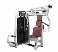 MT 201 Chest Press Machine