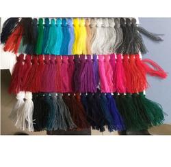 High Bulk Dyed Acrylic Yarn
