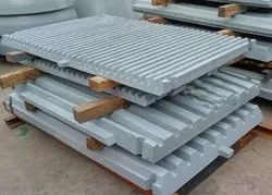 Grey MRB Jaw Plates