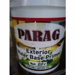 Exterior Water Based Primer