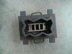 Paver MS Iron Mould