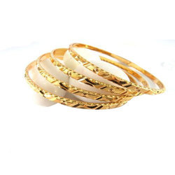 Brass Party Wear Fashion Imitation Bangle