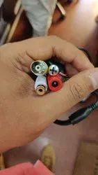 Spy Pinhole Camera Wireless Invisible