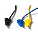 2mm Banana Test Leads CE Approved