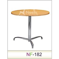 NF-182 Round Bar Table