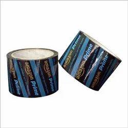 Brand Wagon Bopp Tape Printed E-Commerce Amazon Tape