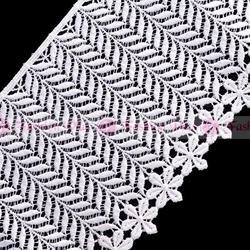 Polyester Lace