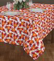Fashion Printed Table Cloth